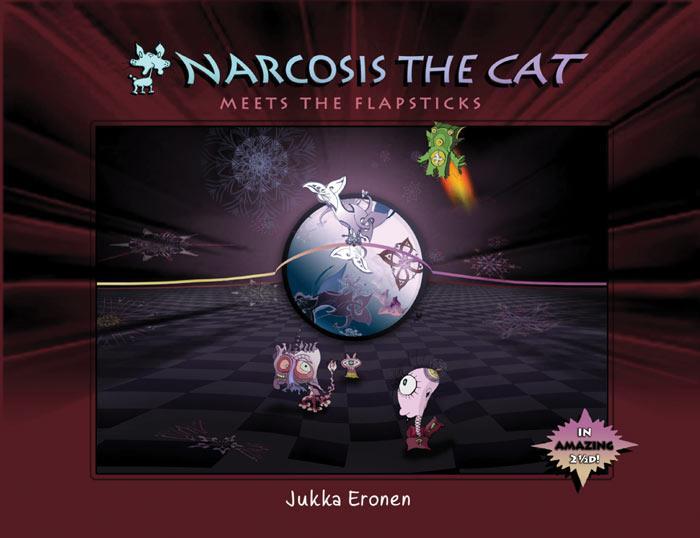 narcosisthecat_album