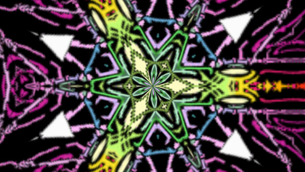 Jukka Eronen: Kaleidoscope 21