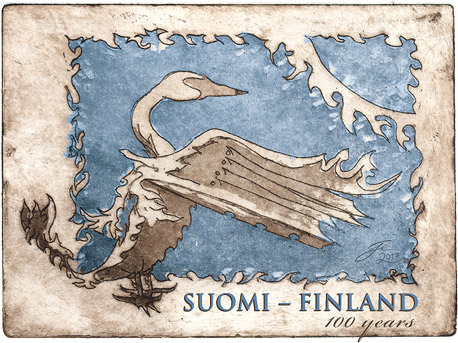 Suomi_Finland_100_years