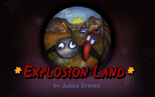 explosion_land_by_jukka_ero