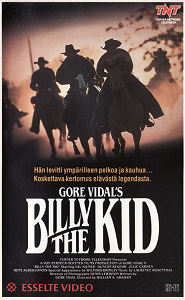 essay on billy the kid