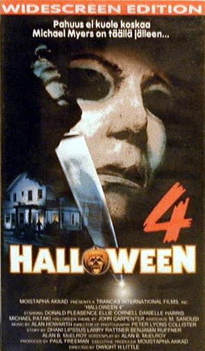 halloween iii - pahuuden yö